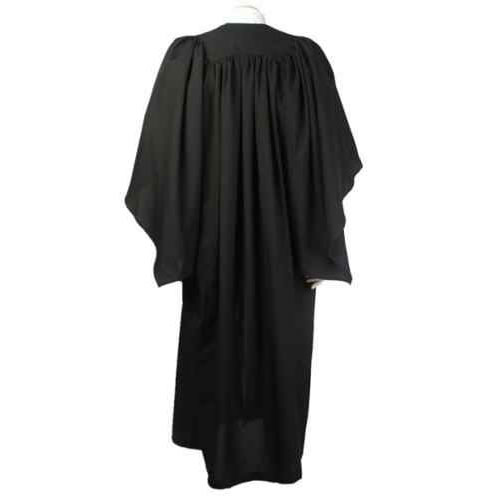 Details about Graduation Gown (Bachelors) - Formal academic and ...