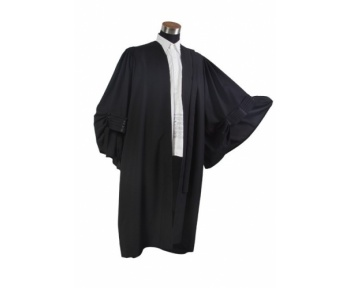 Barrister Gown