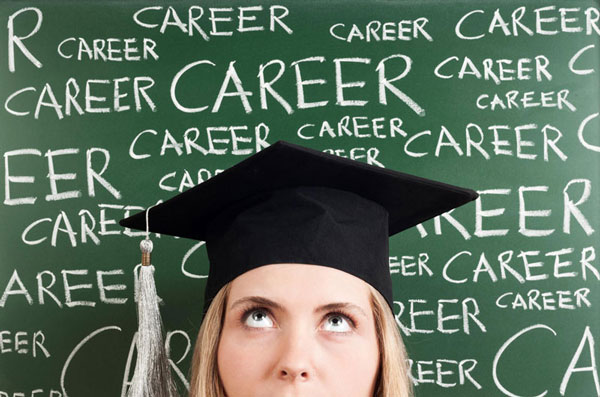 Graduate Careers Advice, Career Options