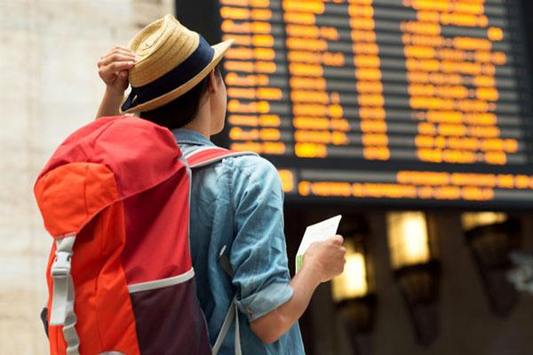 Graduate Careers Advice, Travel
