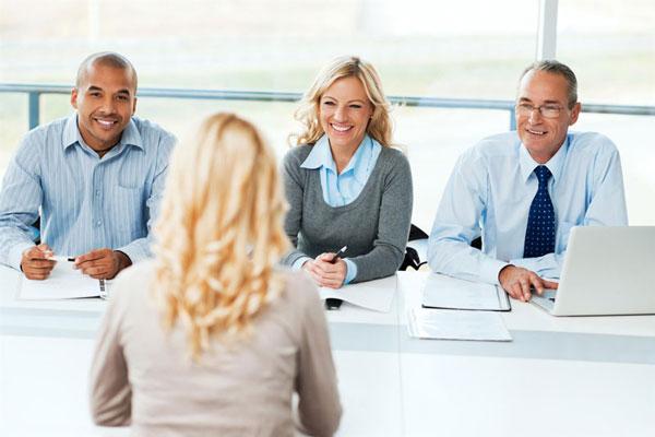 Graduate Careers Advice, Job Interview