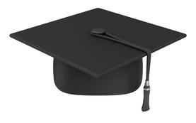 graduation cap facts