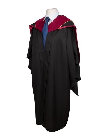 Graduation Gown USA