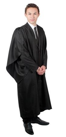 Graduation Gown Hire