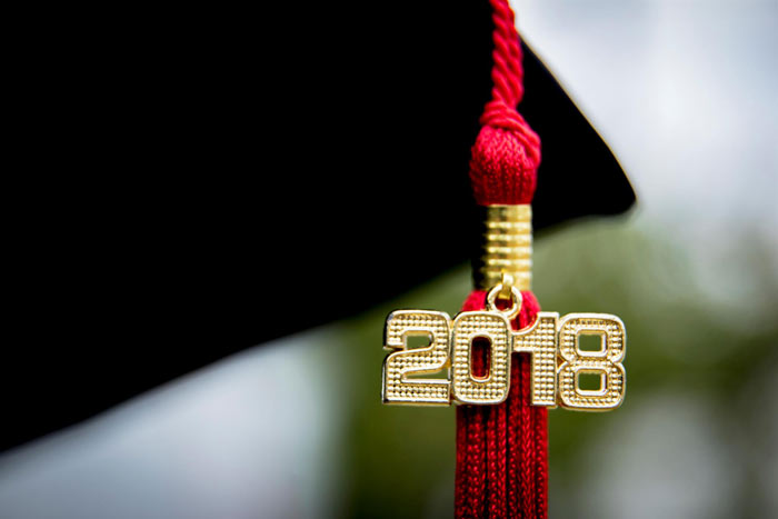 Graduation Ideas, Ceremony