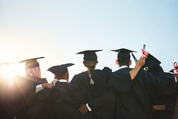 Graduation Ideas, Memorable Day
