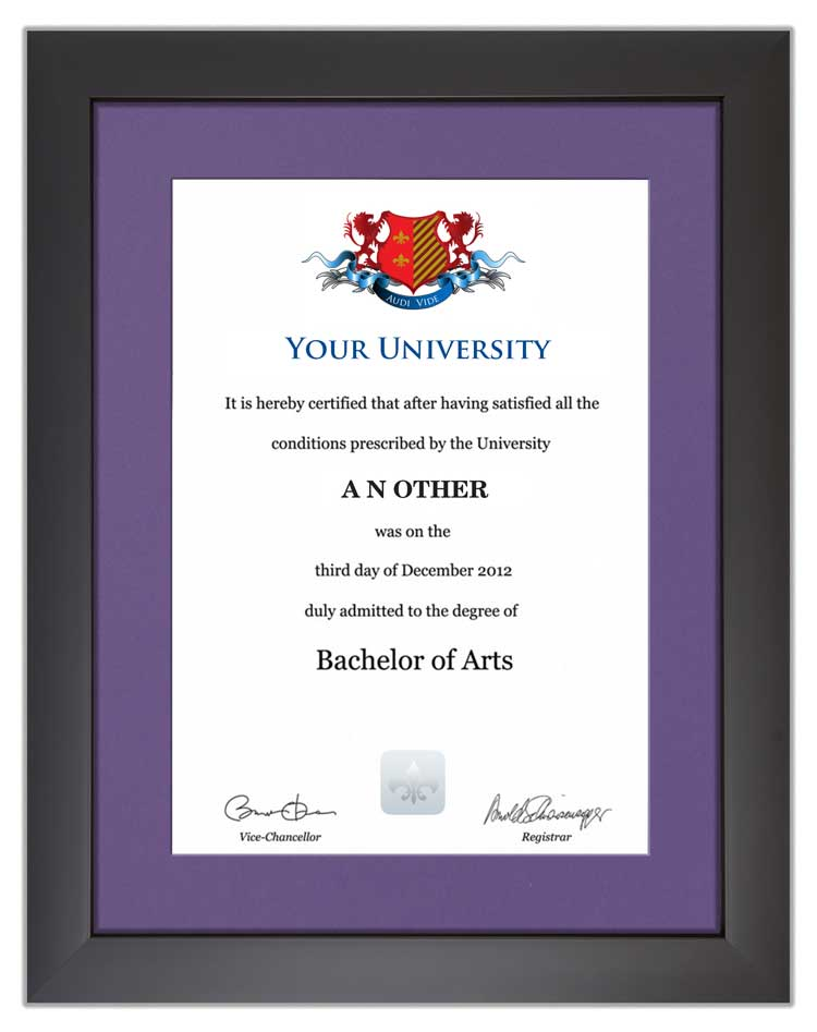 Graduation-Photo-Frames-Certificate-Only