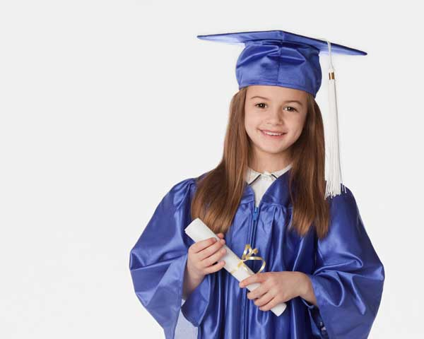 Nursery-Graduation-Ceremony-Gowns