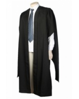 Academic Gown (Masters)
