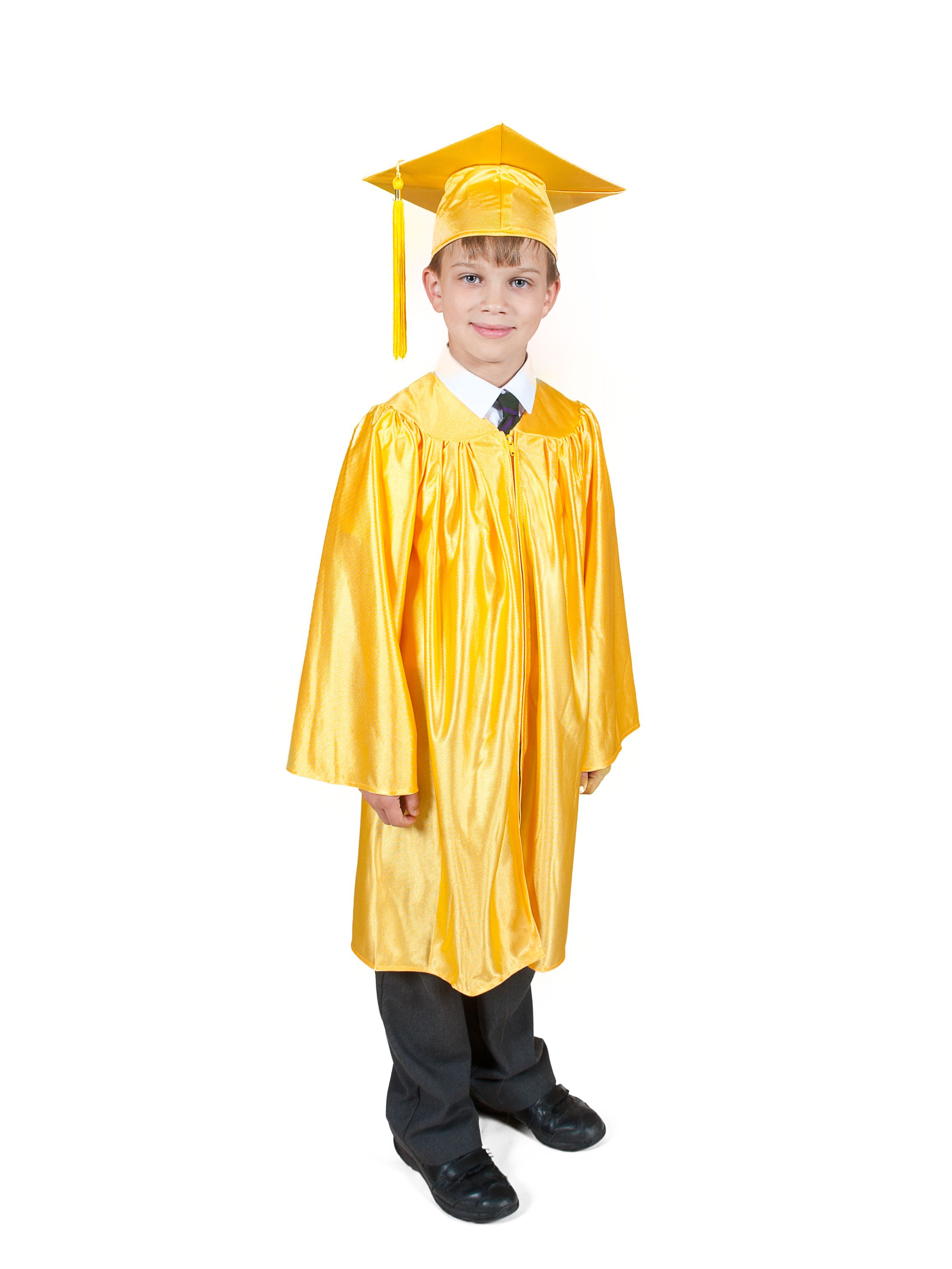 Graduation Gown For Kids