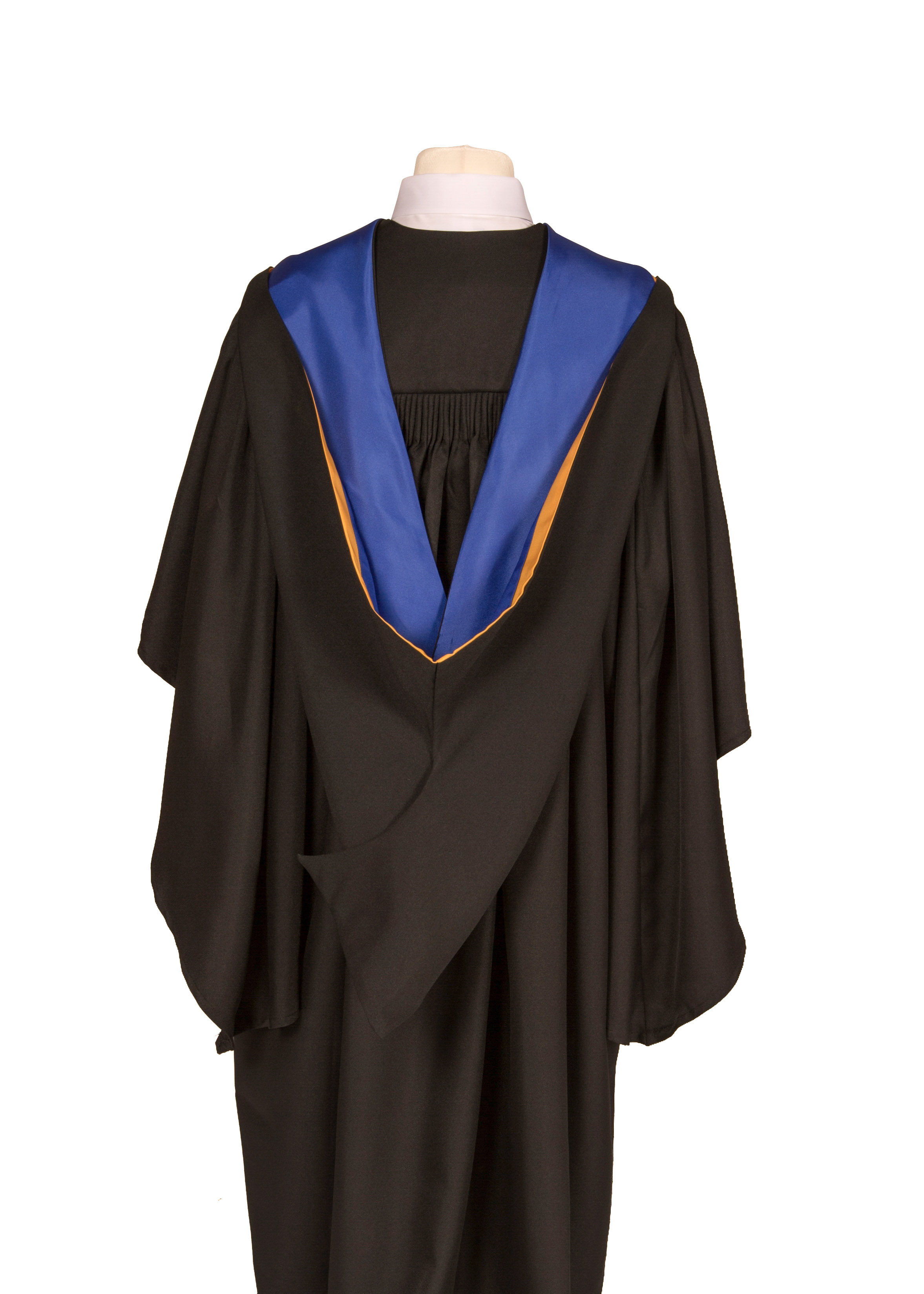 Academic Hood Graduation Gowns Graduation Attire