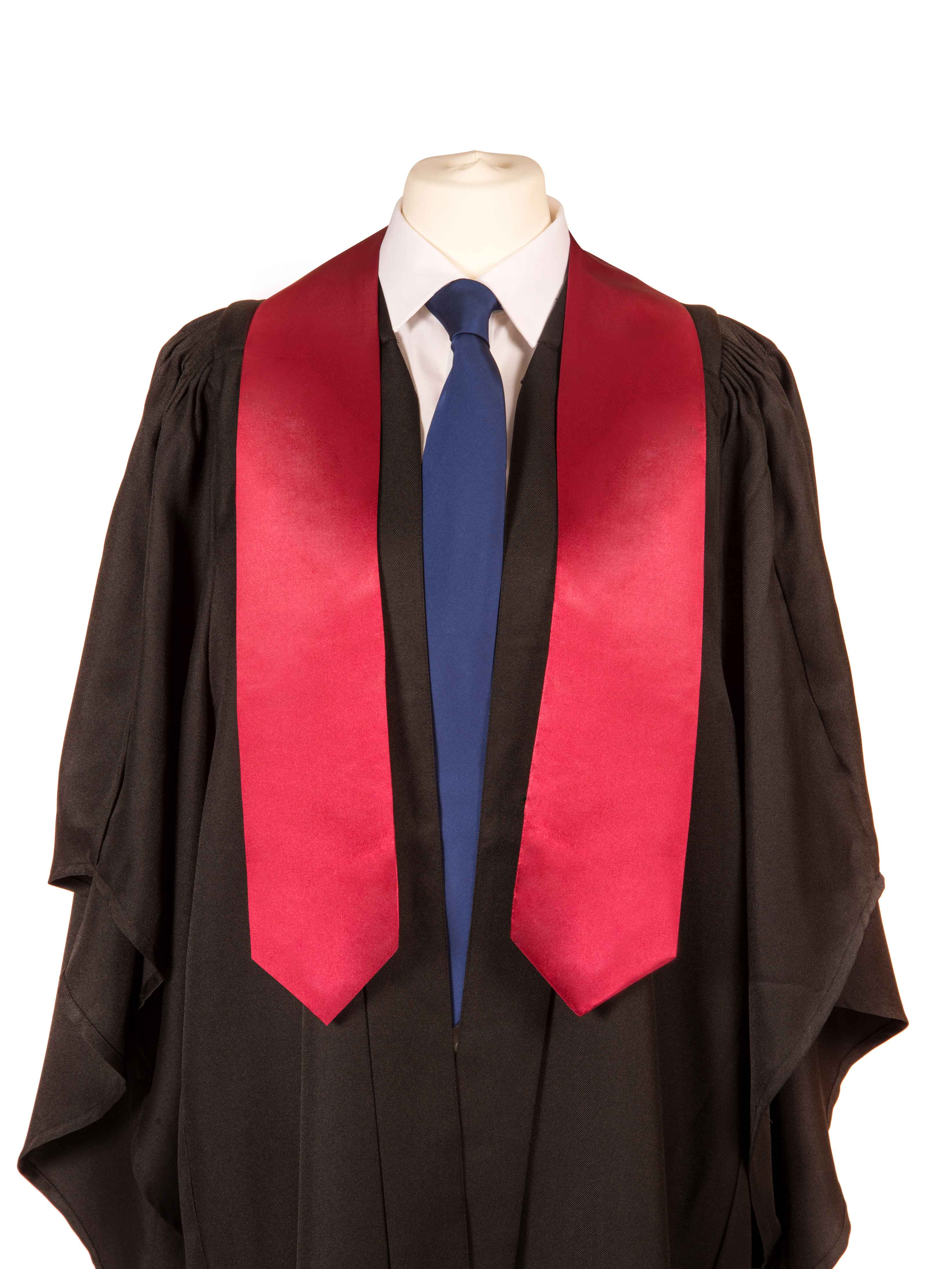 Graduation Stole Available From Graduation Attire