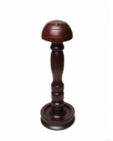 Barristers Wig Stand