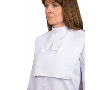 Ladies Full Bib Collarette