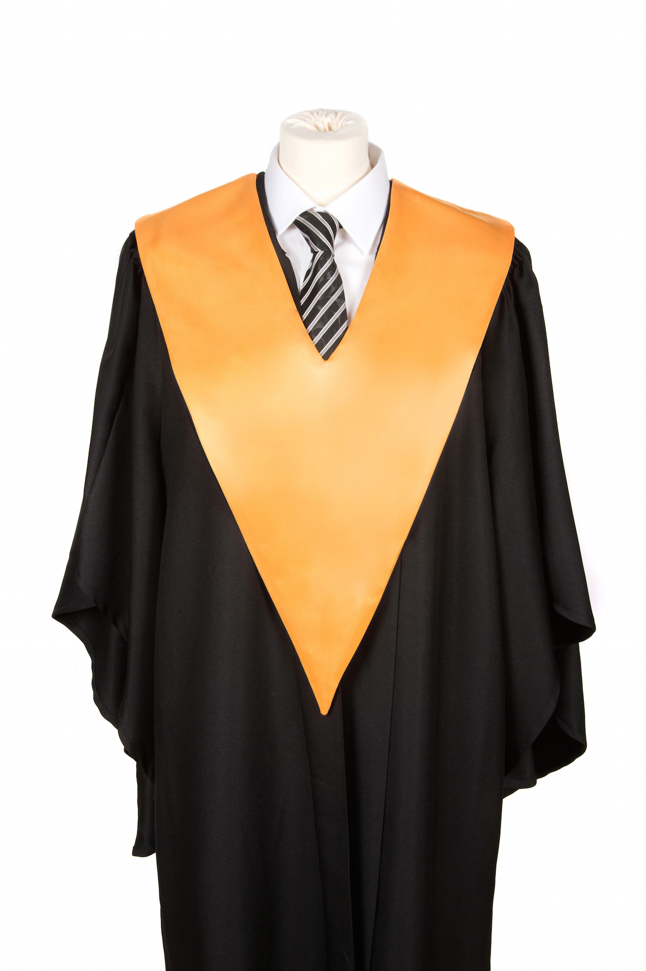 V-Stole - Graduation Gowns | Graduation Attire