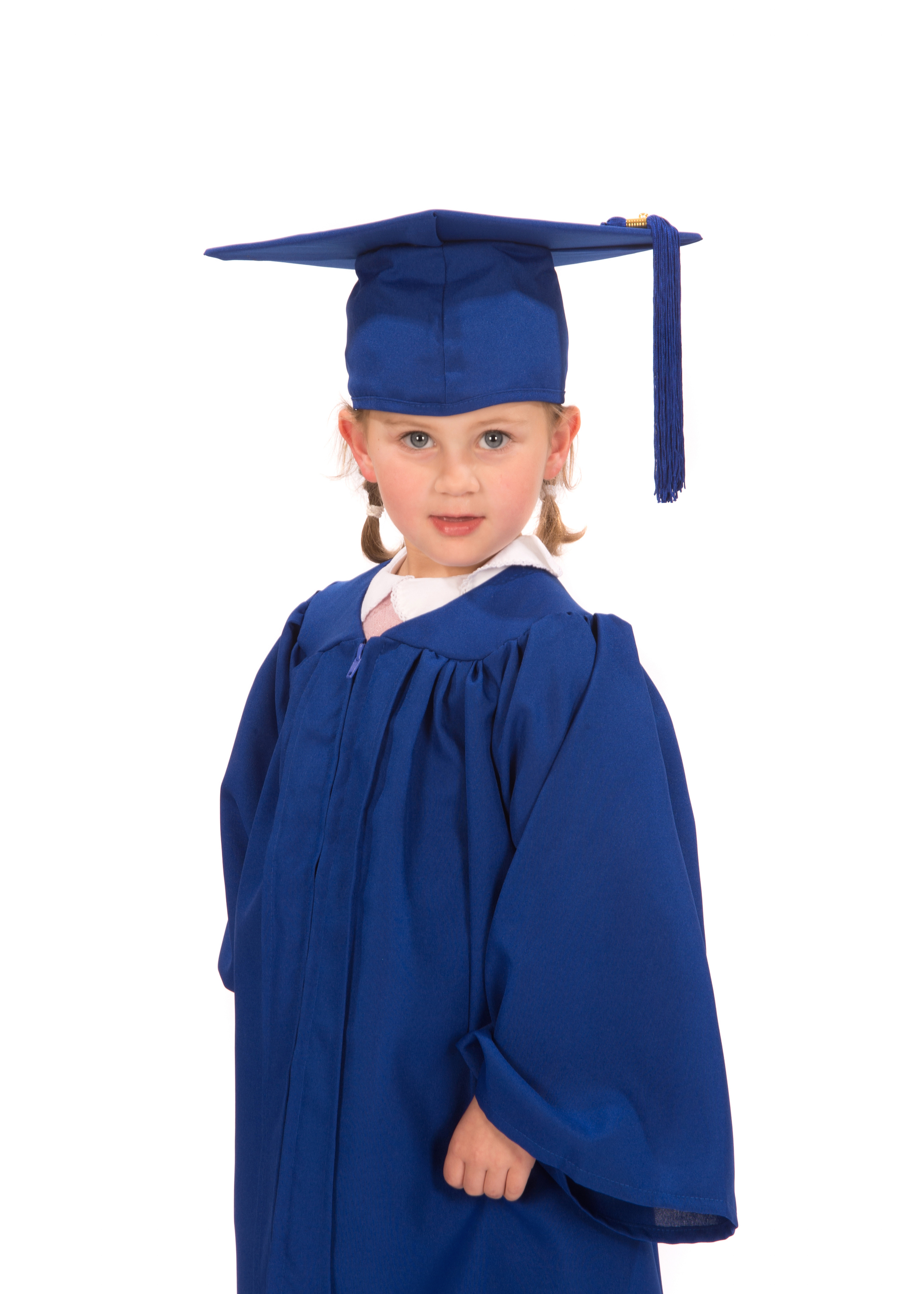 Childrens\' Graduation Gown