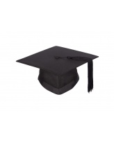 Mortarboard: Square Academic Cap