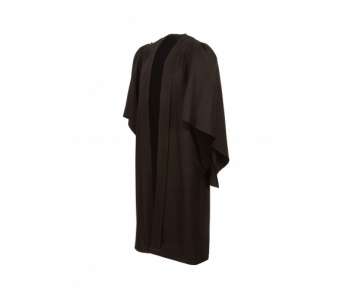 Academic Gown (Bachelor)