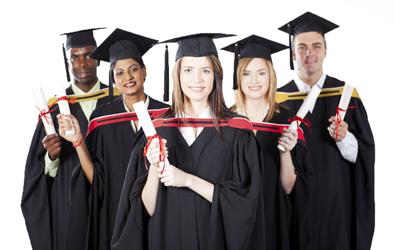 Graduation Gowns | Graduation Attire