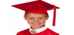 Children's Graduations Trending in the UK