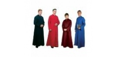 Latest Range of Choir and Church Wear