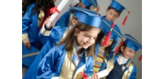 Why a nursery graduation ceremony is a valuable experience for children