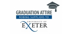 Making a Difference: Graduation Attire become the official gown hire supplier for the University of Exeter